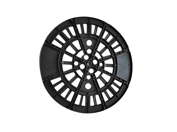 塑膠端子圓盤