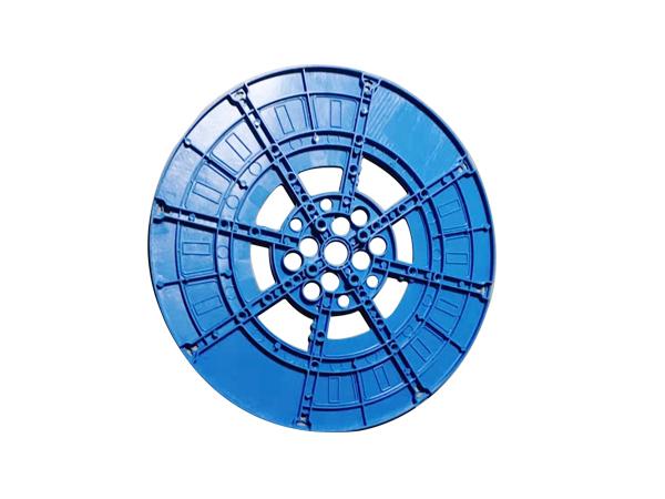 固定式塑膠端子盤