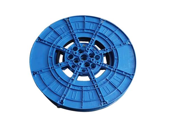 固定式塑膠端子圓盤