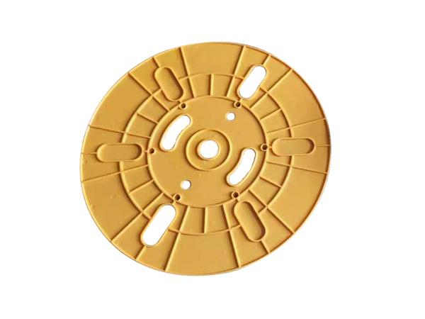 固定式端子圓盤