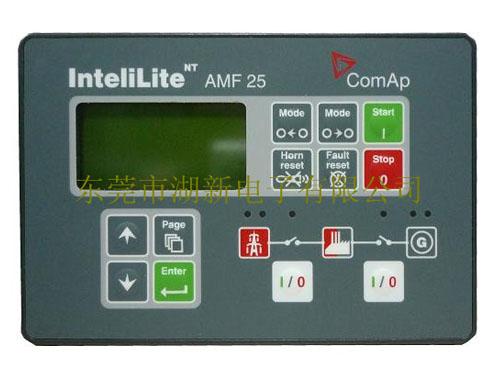 控制器 AFM25