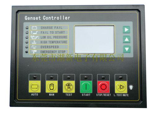 控制器 GU320