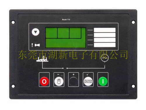 控制器 DSE710