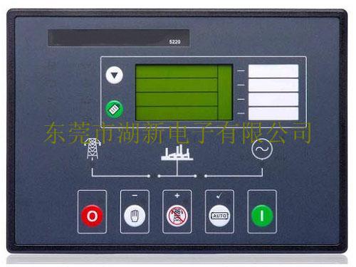 控制器 DSE5220