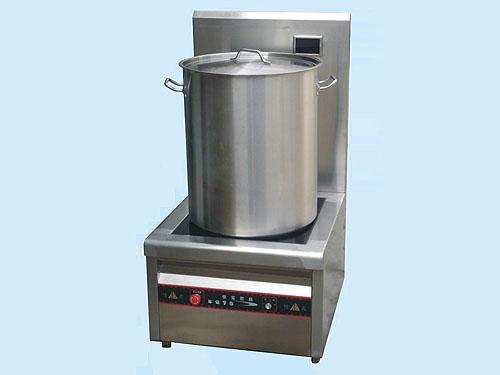 不锈钢电磁煲汤炉