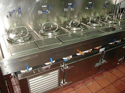 节能厨具系列
