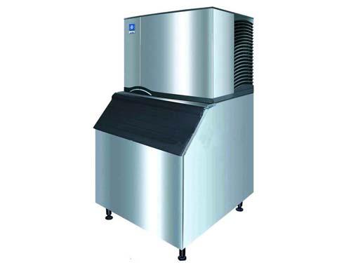 不锈钢储冰箱