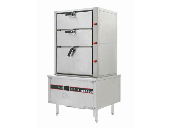 厨房设备 海鲜蒸柜