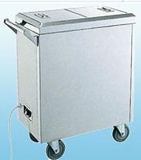 电热毛巾车