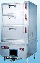 萬能海鮮蒸柜爐