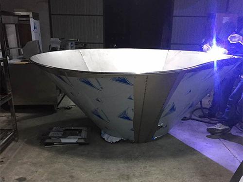 不锈钢开水池