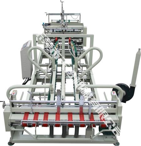 JHX-单片型糊箱机