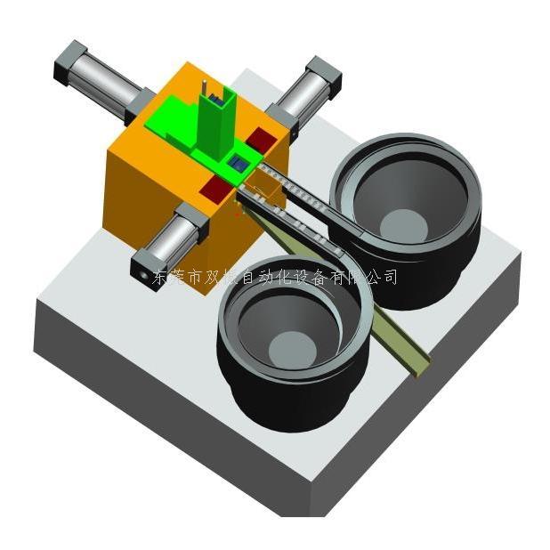 非标铆钉机鸡眼机非标自动组装机