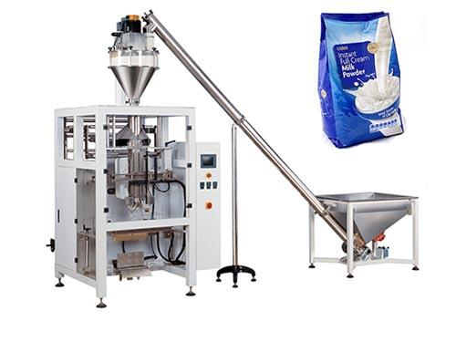粉劑_顆粒粉末包裝機生產企業_廣科機械