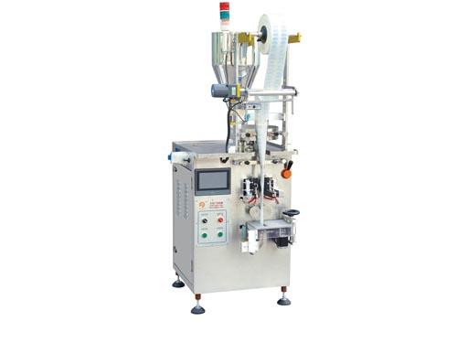 金屬粉末包裝機報價_廣科機械_異型袋_小型_粉劑_立式_藥品自動