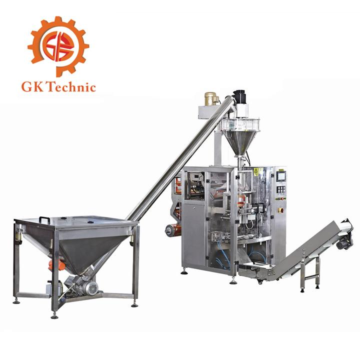 自动定量粉末真空包装机专业定做_广科机械_高速_微型_异型袋