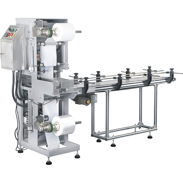 螺旋式打包机厂家订做_广科机械_大型_粉剂_称重_多列_食品