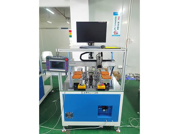IC芯片檢測設備
