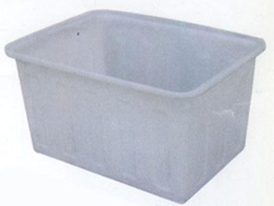长方形塑料桶