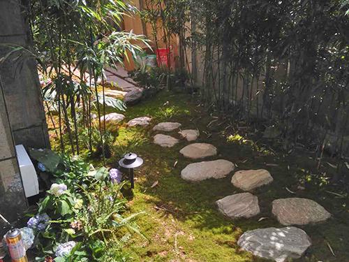 花園綠化工程