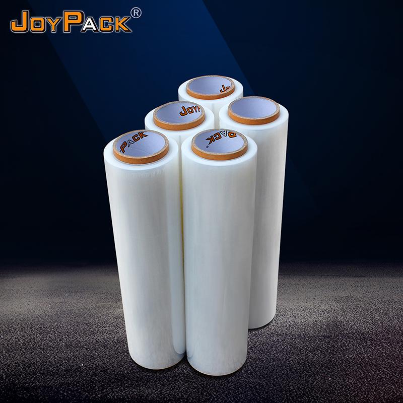 沈陽可降解纏繞膜_銘業包裝_產品營銷方案強_質量前十名