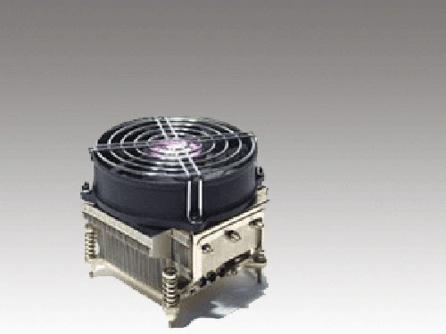 散熱器彈簧