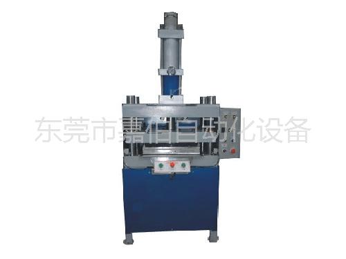 JB-53增压式四柱油压机