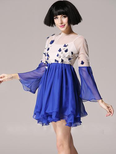【温迪】连衣裙夏