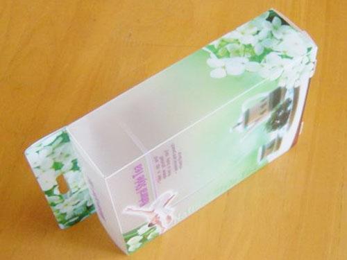 大岭山PVC胶盒PET胶盒透明胶盒PP胶盒厂
