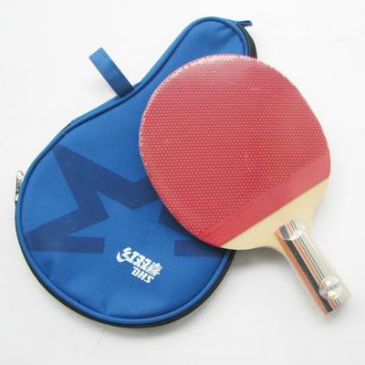 红双喜乒乓球拍