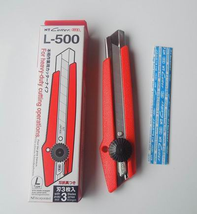 L-500大美工刀-美工刀批发