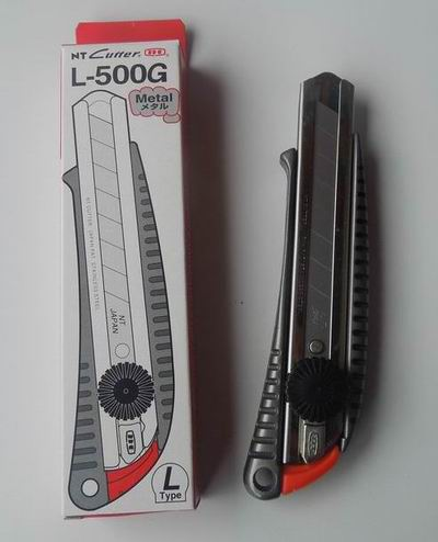 L-500G美工刀-美工刀批發