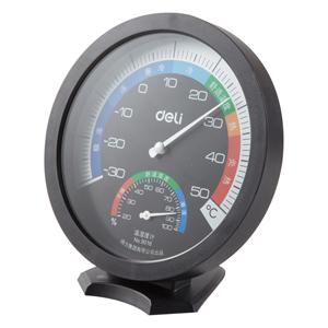 9016得力温湿度计-温湿度计批发