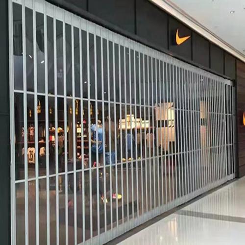 PVC快速_PVC卷闸门厂商_鑫龙轩门窗