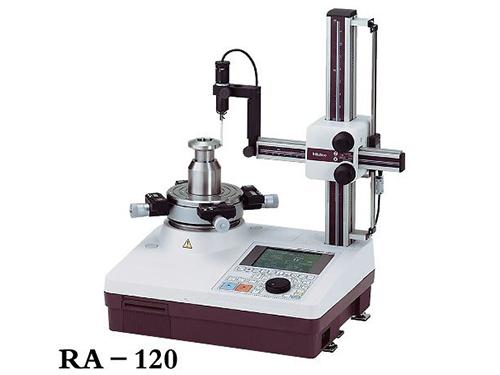 小型圆度测量仪RA-120-120P