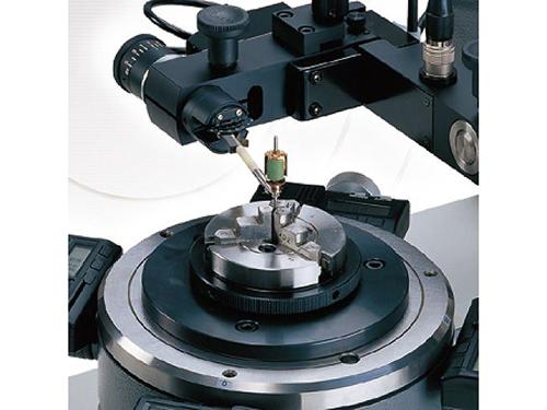 圆度仪选件-测杆-测针-卡盘