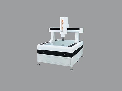 龙门式大行程自动影像测量仪
