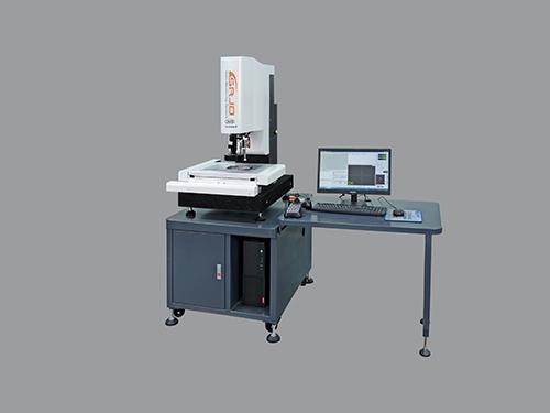全自动带激光影像测量仪CNC3020