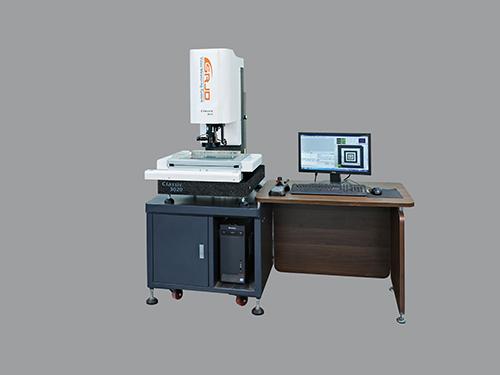 全自动带探针影像测量仪CNC3020