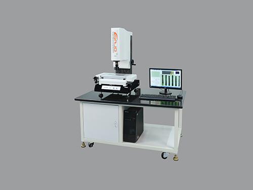 手动影像测量仪2010