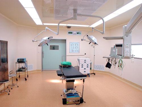 醫院手術室凈化工程
