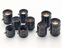VST镜头VS-V系列30-80W像素
