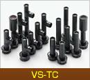 VST微距远心镜头