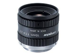 16mm定焦镜头M1614-MP2