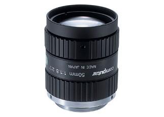 50mm定焦镜头M5018-MP2