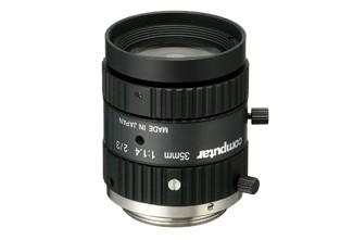 35mm定焦镜头M3514-MP2