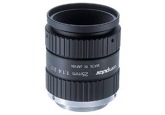 25mm定焦镜头M2514-MP2