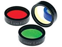 超小带宽激光波长滤光片