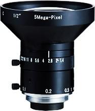500万像素镜头4mm焦距