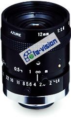 500万像素镜头12mm焦距